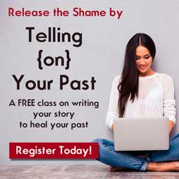 Telling {on} Your Past