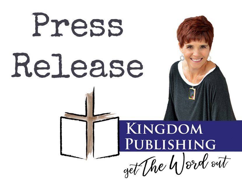Kingdom Publishing Press Release