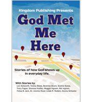 God Met Me Here