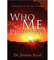 Who Me Prophesy?