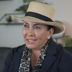 Linda R. Robin
