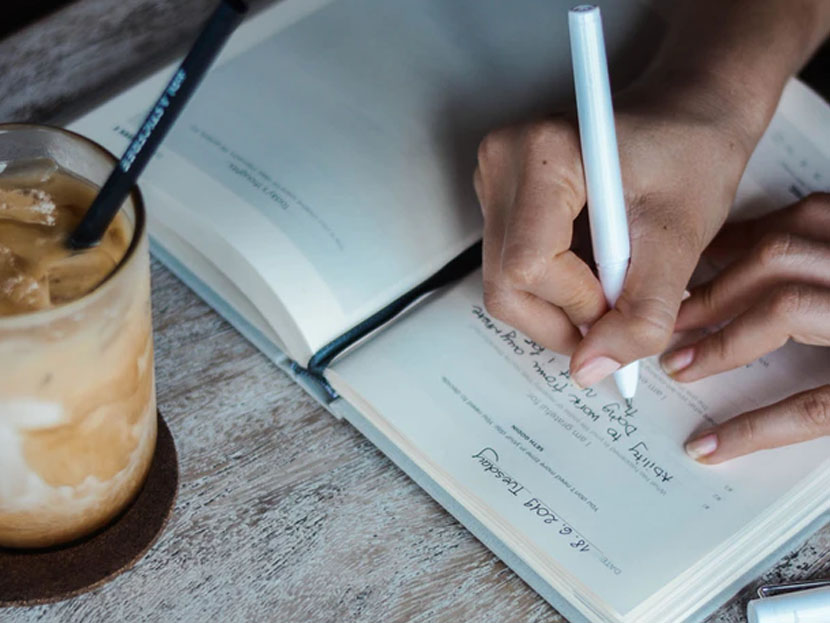Journaling for Clarity