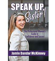 Speak Up, Sister!