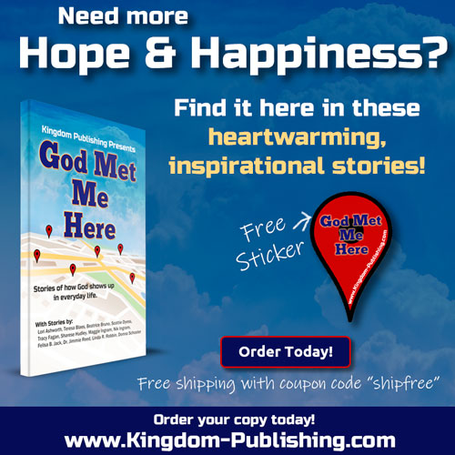 Increase your Hope and Happiness!